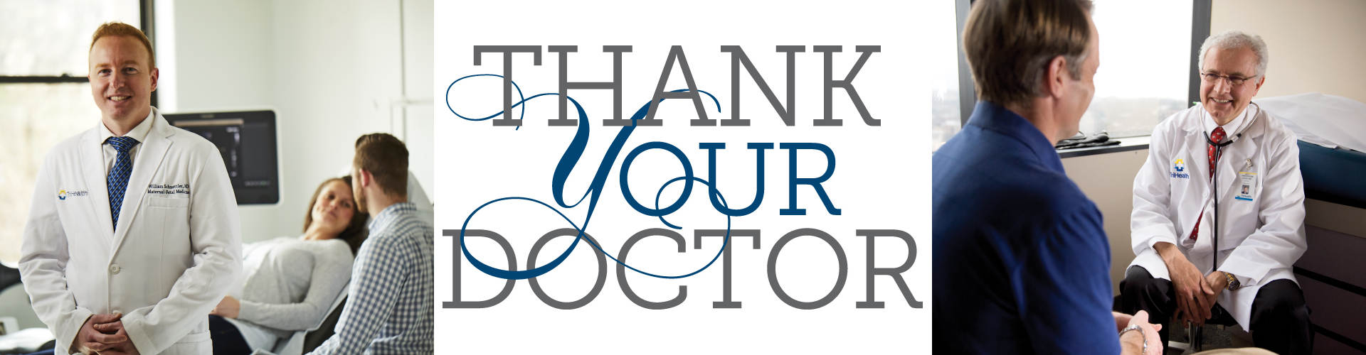 Thank Your Doctor